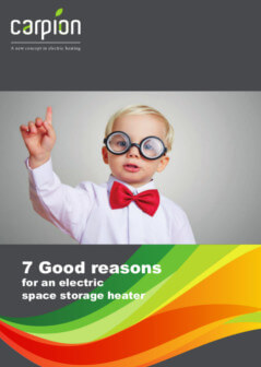 7 Good reasons